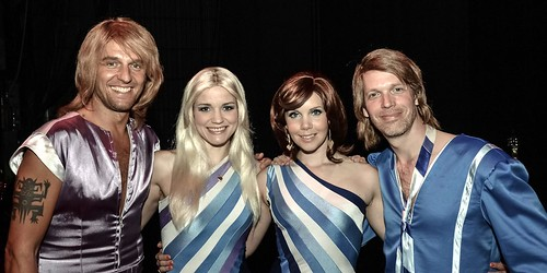 """ABBA the Concert"" at the Dr. Phillips Center"