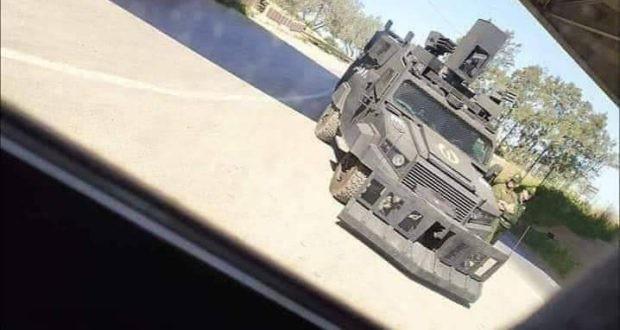 الصناعة العسكرية الجزائرية عربات Nimr(نمر)  - صفحة 12 49561591278_5ecdd46b94_b