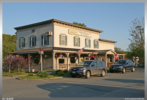 the valley view family restaurant and tavern lyndon honda audi vt vermont usa america amerika