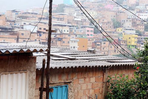 Visita técnica para averiguar as áreas de afetação do Bairro Novo São Lucas diante da situação de emergência e calamidade pública do município - Comissão de Direitos Humanos e Defesa do Consumidor