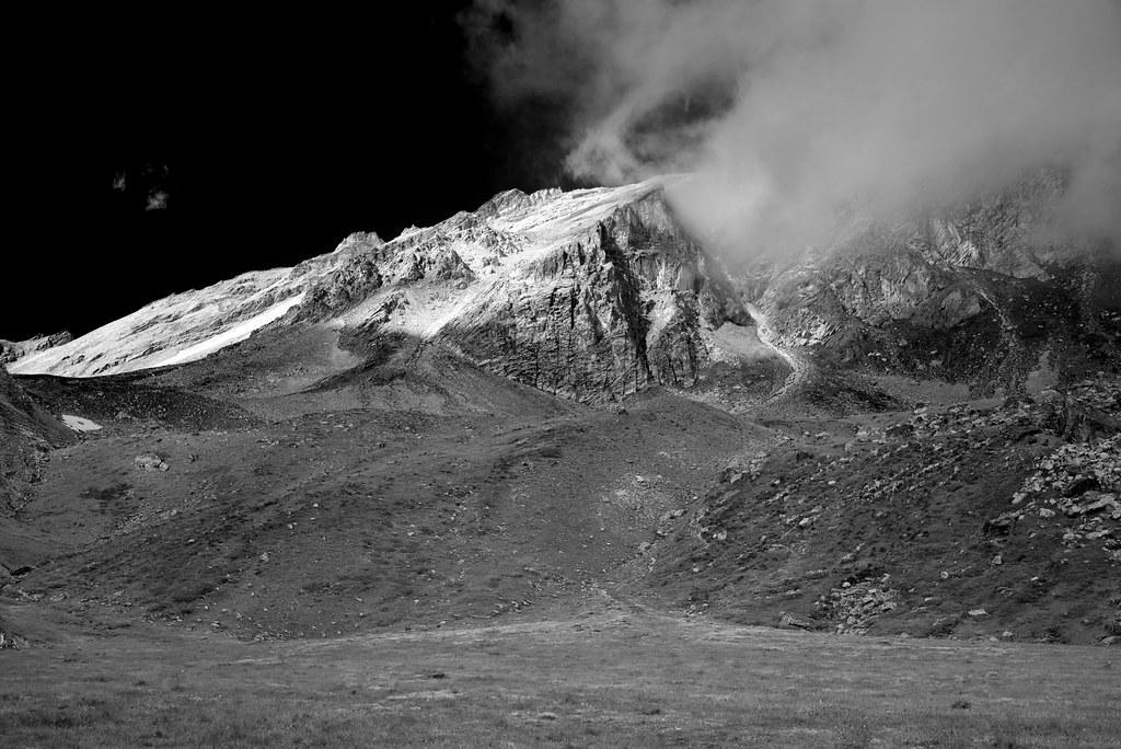Full resolution. High Maira Valley.