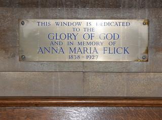 Anna Maria Flick