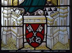 Keys of St Peter (Christopher Webb, 1927)