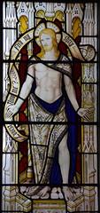 Risen Christ (Christopher Webb, 1927)