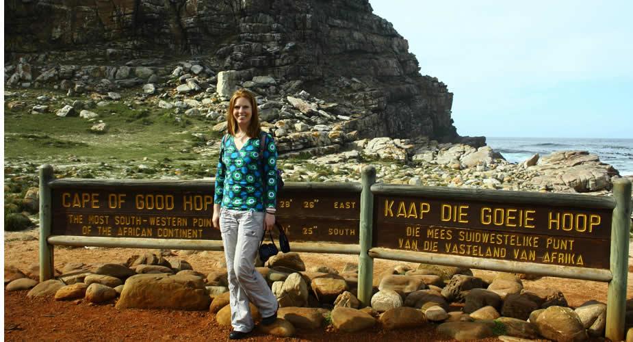 Kaap de Goede Hoop, Zuid-Afrika | Mooistestedentrips.nl