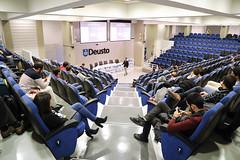 19/02/2020 - European Data Incubator (EDI). Presentación de soluciones basadas en datos para corporaciones europeas