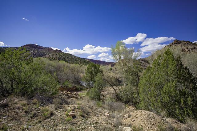 Verde Canyon, AZ 26