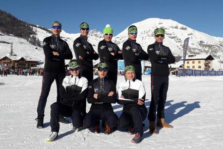 Silvini Madshus Team prožívá vydařenou sezonu a čeká ho Vasův běh