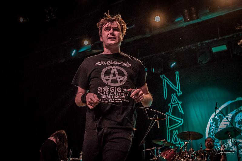 Napalm Death (7)