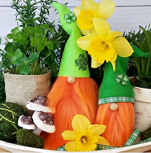 DIY-St.-Patricks-Day-Gnomes