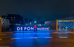 Museum of Modern Art De Pont