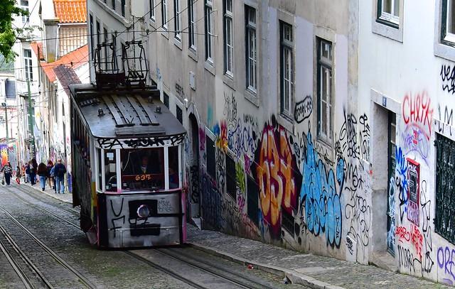 Portugal- Lisbona