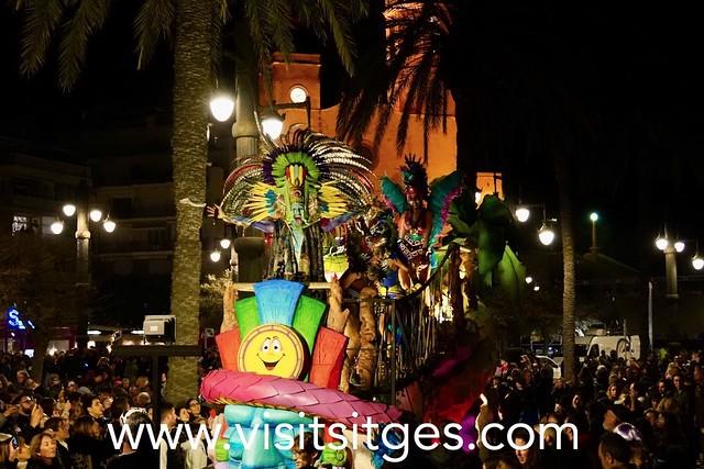 carnaval-sitges