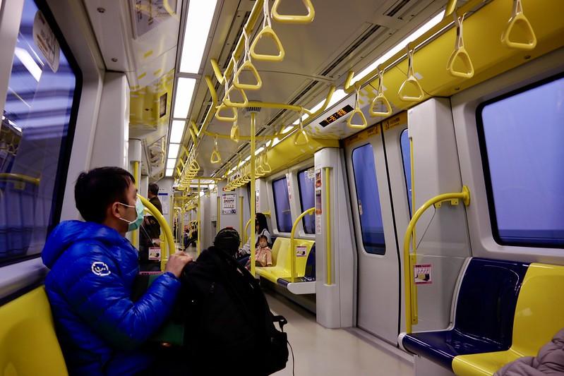 捷運新北環狀線