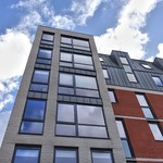 UCLan student accommodation in Preston