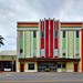 The Martin Theater, Panama City, FL by Light Orchard
