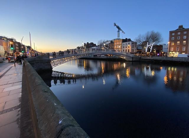 Dublin, Ireland 2020 105