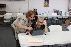 Episcopal Florida posted a photo:Each Wednesday, the community gathers to support those who are in need in North Ft. Myers.