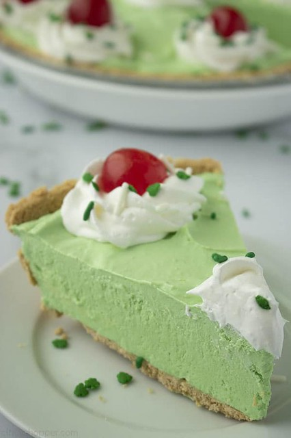 Easy-Shamrock-Pie