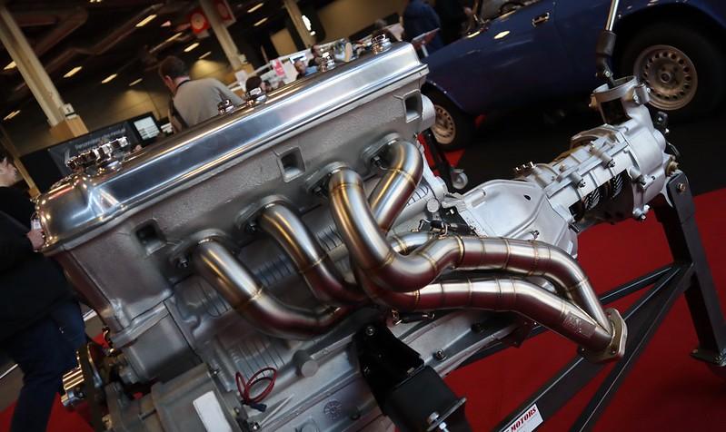 alfaclassicmotors.com - Retromobile Paris 2020 49562702402_3e2d296e2b_c