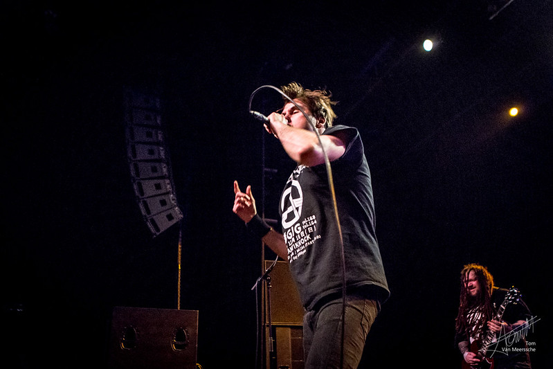 Napalm Death (12)