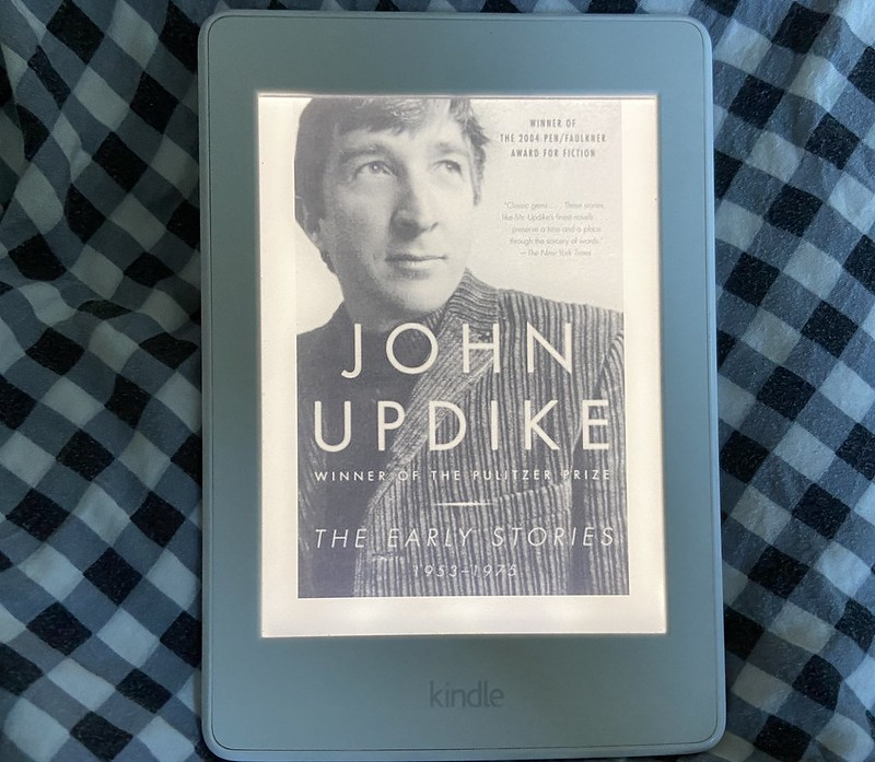 John Updike, The Early Stories