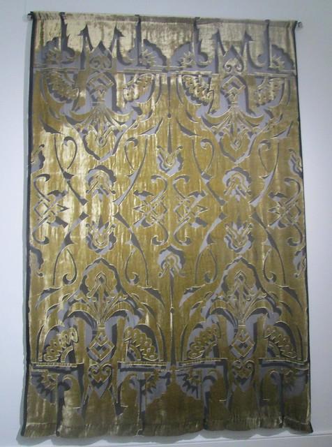 Marian Clayden textile