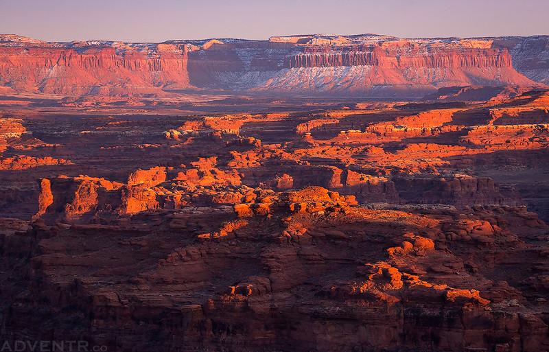 Canyonlands Light