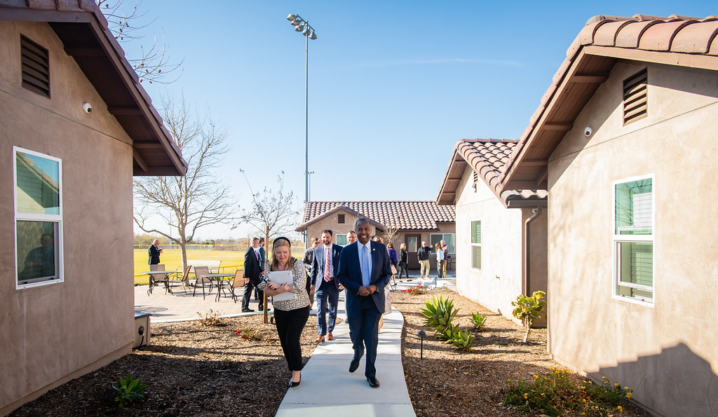 Driving Affordable Housing Across America: Riverside, CA