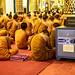 Wat chedi luang: de lo humano a lo divino