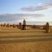 The Pinnacles, Nambung National Park, Western Australia by World of Travolution