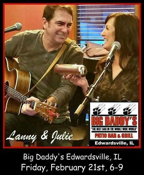Lanny & Julie 2-21-20