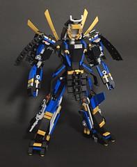 71699 Alternate Build