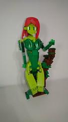 毒藤女Poison Ivy