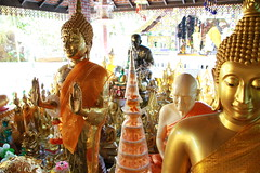 Wat Prabuttabat Si Roi, 15/12/2019