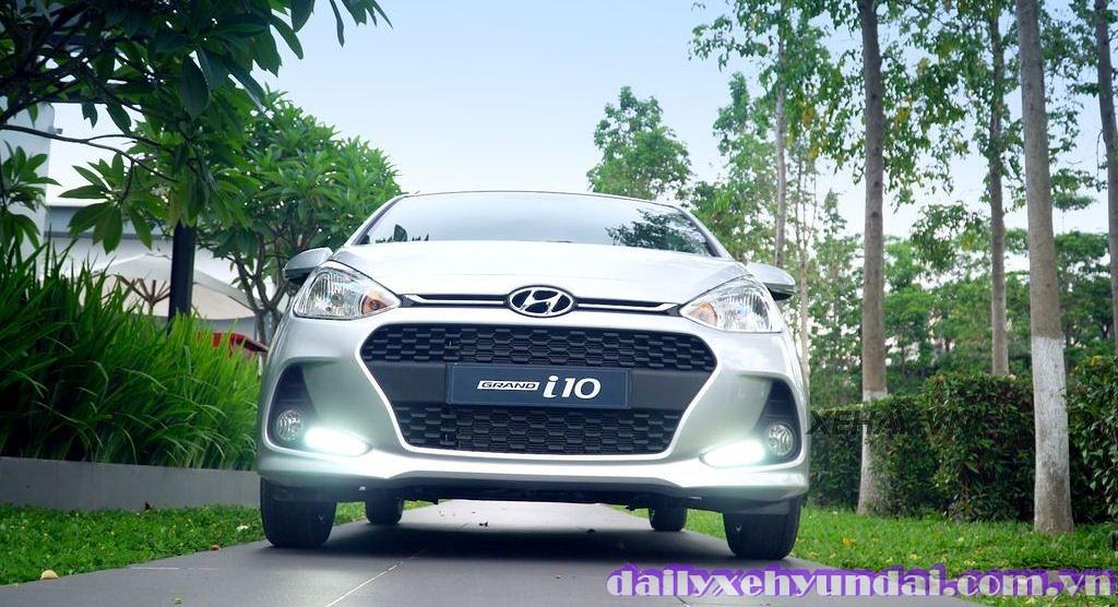 Hyundai Grand i10 1.2AT 2020