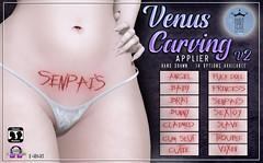 Rekt Royalty - Venus Carving V2