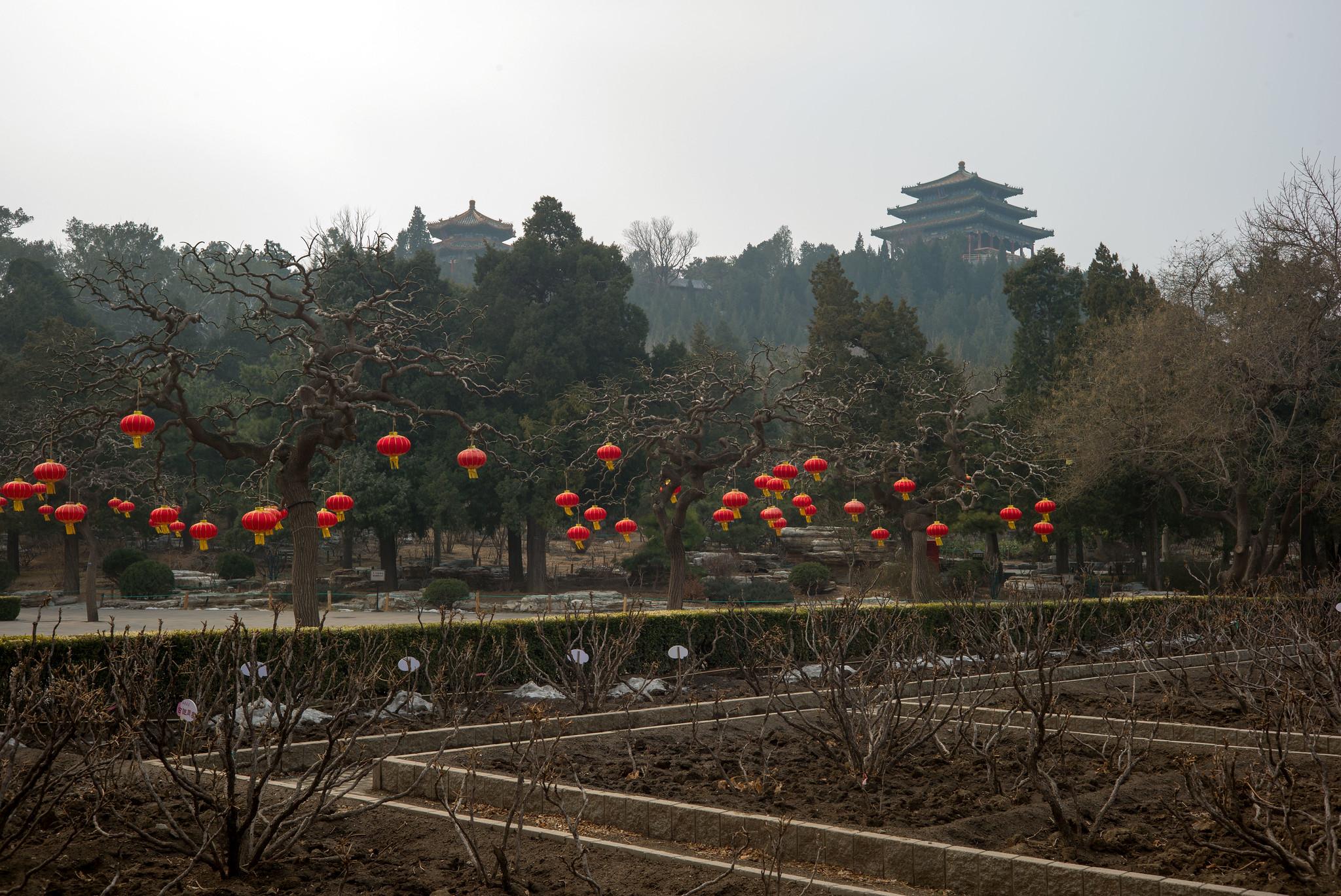 JingshanYuan