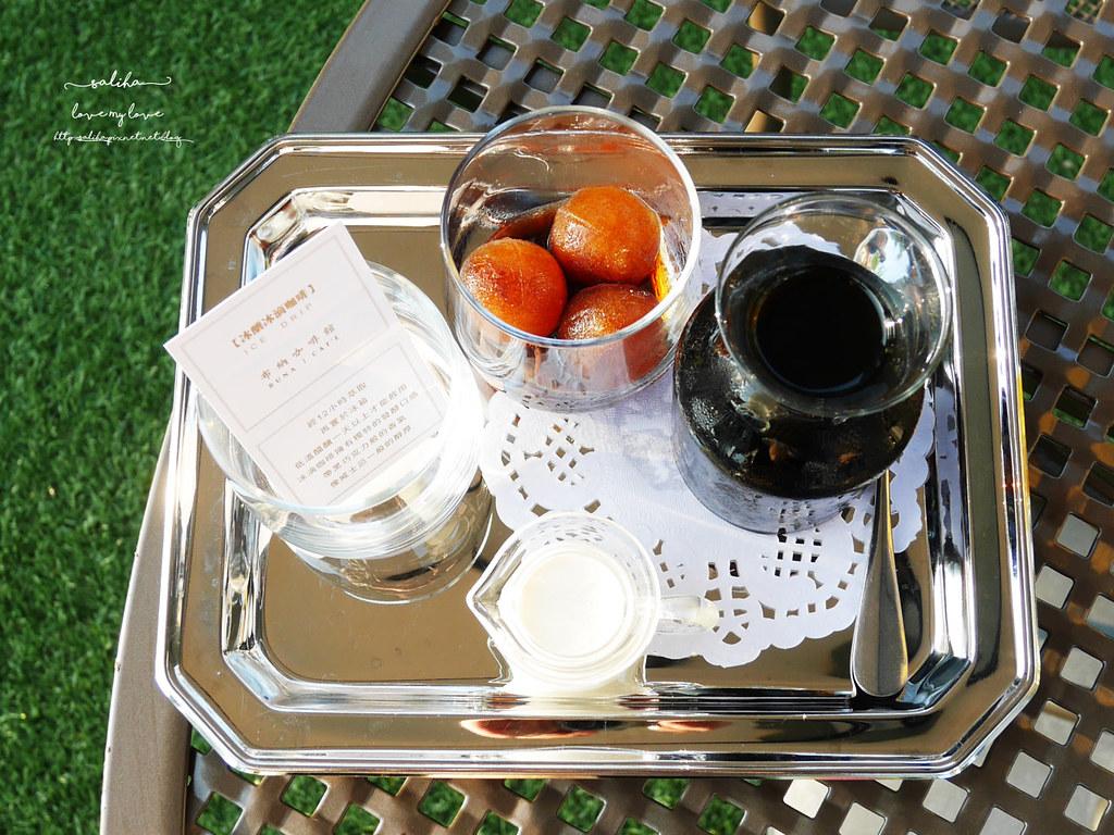 台北內湖布納咖啡館不限時咖啡廳下午茶餐廳氣氛好浪漫推薦排餐約會聚餐 (3)