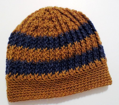 Wonder Ribbed Hat