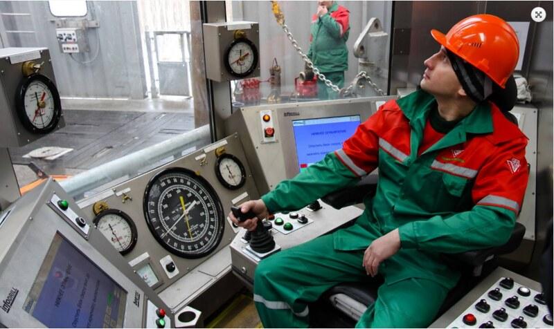 Всё, что нужно знать о белорусской нефти в одном месте 8