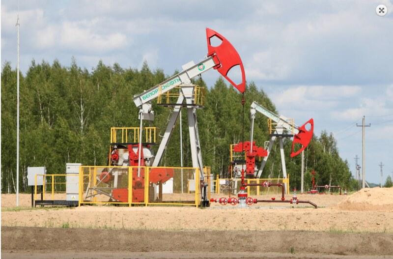 Всё, что нужно знать о белорусской нефти в одном месте 7