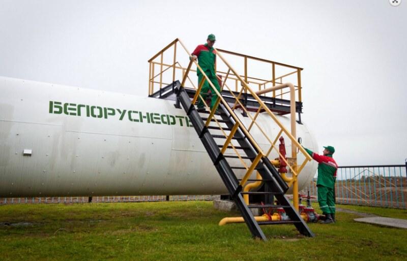 Всё, что нужно знать о белорусской нефти в одном месте 4