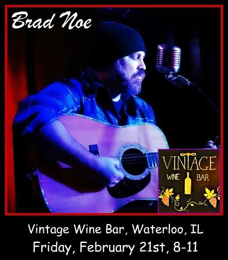 Brad Noe 2-21-20