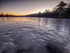 Hobson's Lake
