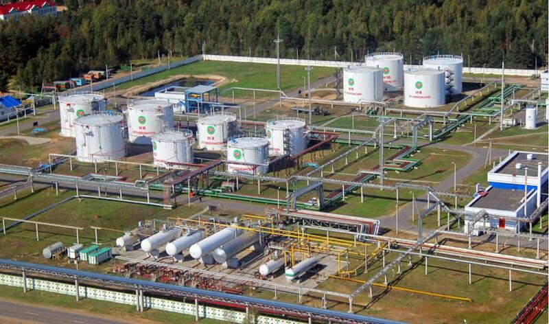 Всё, что нужно знать о белорусской нефти в одном месте 6