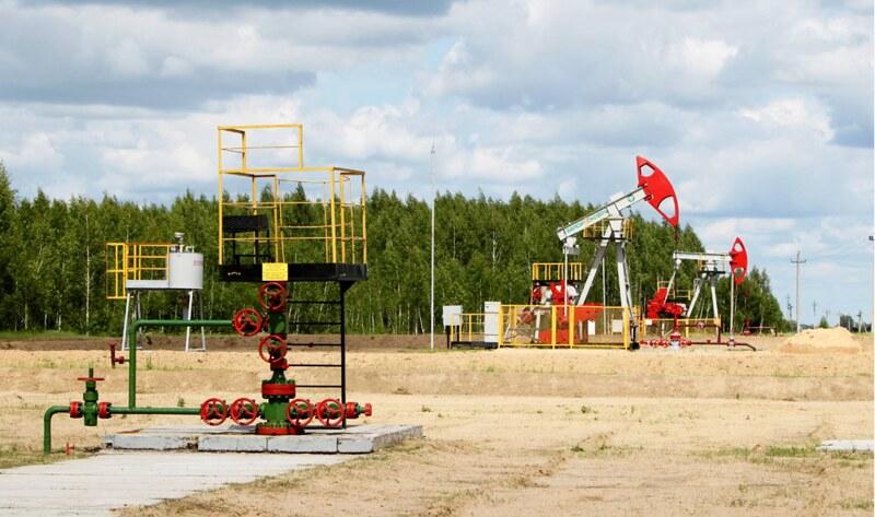 Всё, что нужно знать о белорусской нефти в одном месте 3