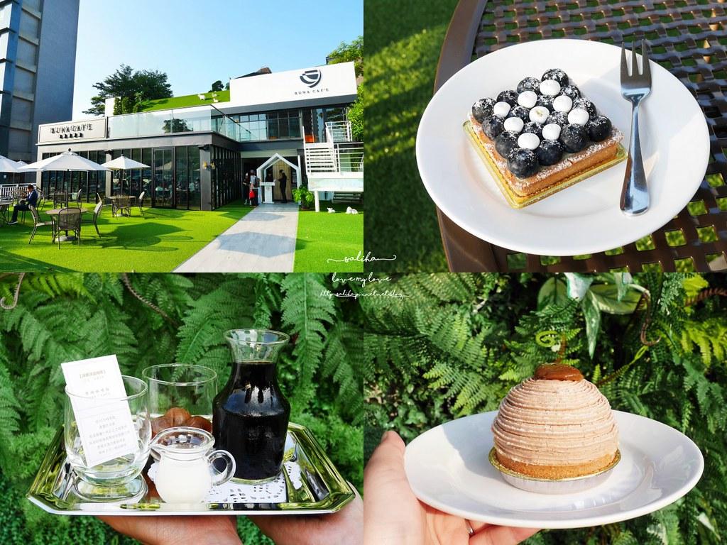 台北網美風好拍餐廳BUNA CAFE布納咖啡館內湖店ig餐廳拍照打卡 (2)