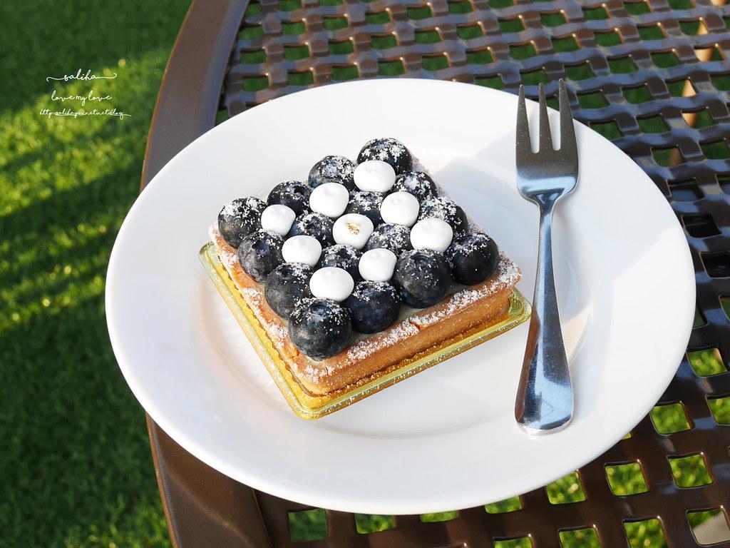 台北內湖區渡假風好拍莊園下午茶推薦布納咖啡館蛋糕甜點氣氛好聚餐 (2)