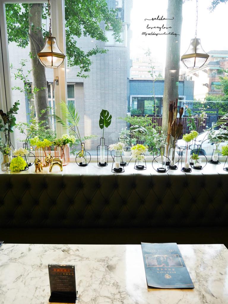 台北內湖不限時餐廳咖啡廳下午茶推薦BUNA CAFE布納咖啡館內湖店 (3)